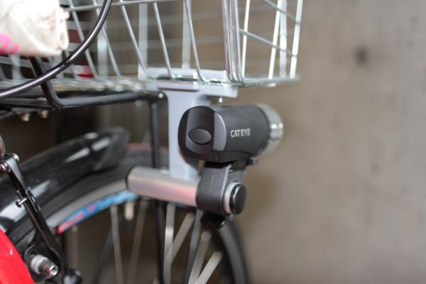 車用ライトアダプター-[自転車 ...