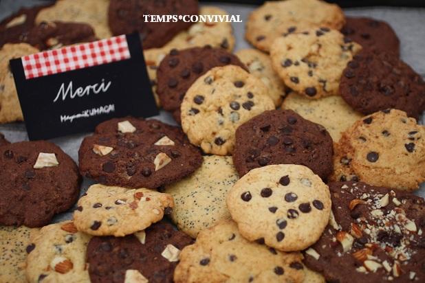 M@yumiおねえさんのクッキー