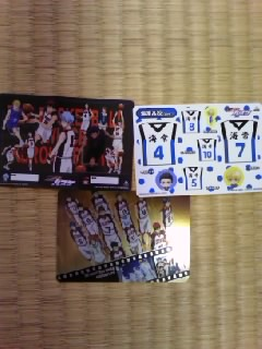 カードコレクション2