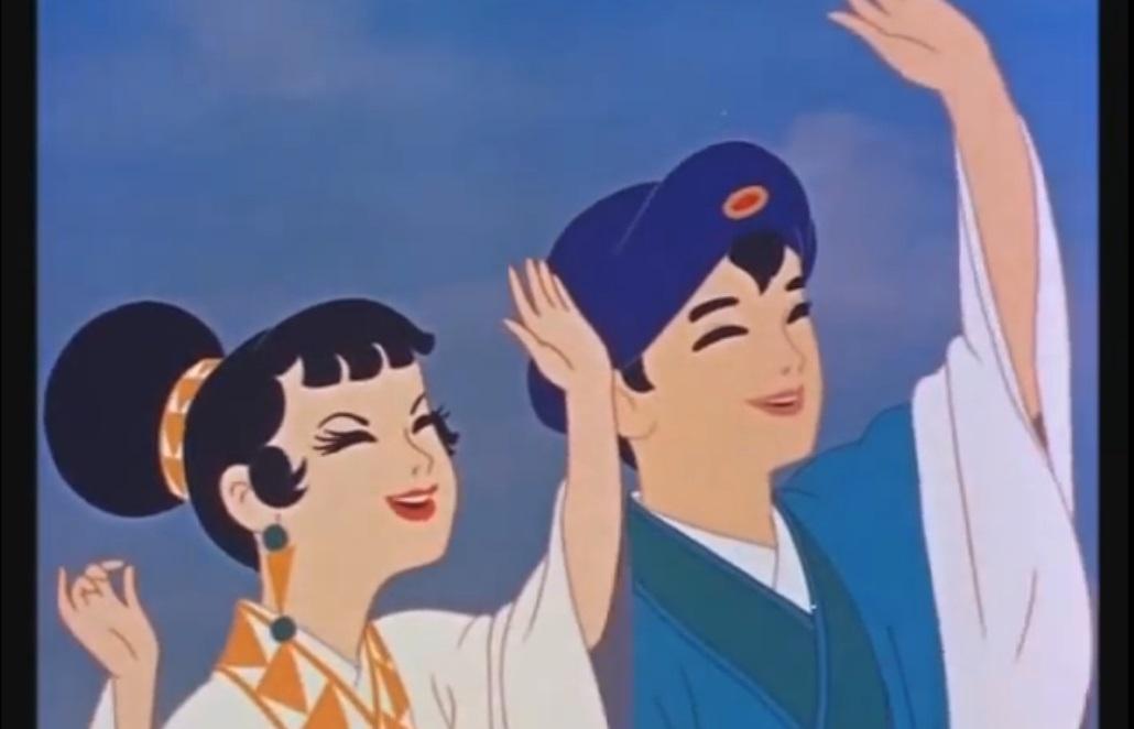白蛇伝 (1958年の映画)の画像 p1_3