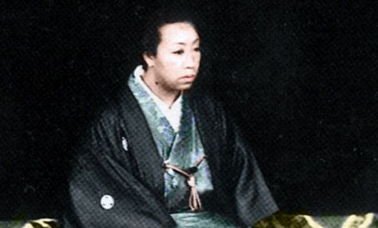 天璋院 「歴史を変えた女(ヒト)」天璋院篤子