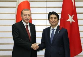 Abe/Erdogan