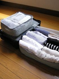 無印×整理収納アドバイザー!~旅行に便利な仕分けケース~ | 整える。 - 楽天ブログ