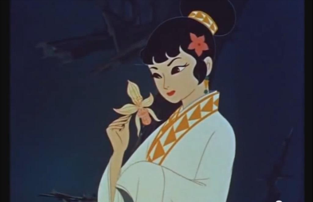 白蛇伝 (1958年の映画)の画像 p1_10