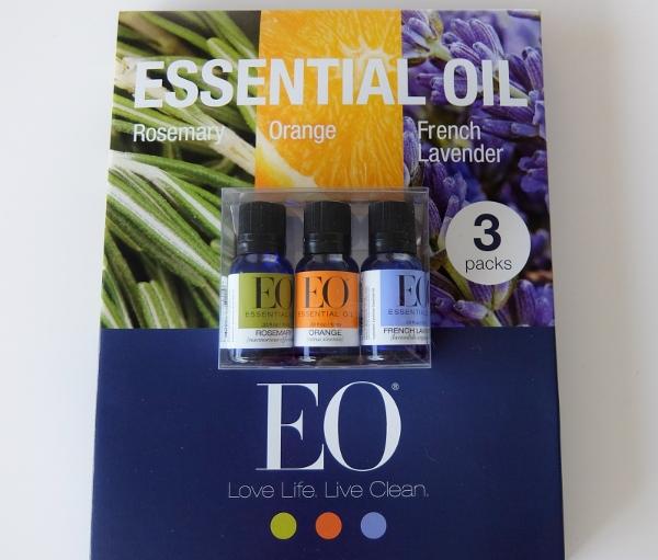 コストコ  EO Essential OIL 980円也(1,000引き)