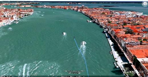 Venezia Boat