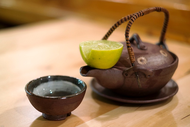 0721 sushi Mushroom Soup.jpg