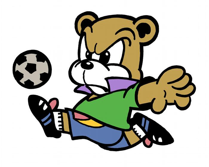 「スポーツ イラスト キャラクター」の画像検索結果