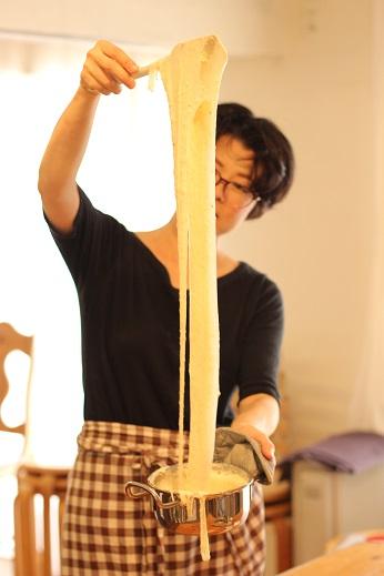 NHK Rの法則でご紹介したアリゴ(チーズマッシュポテト)