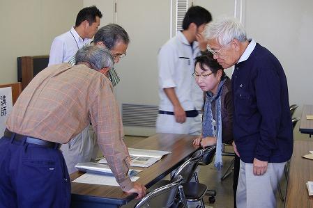 10/22・木)「有田市語り部の会...