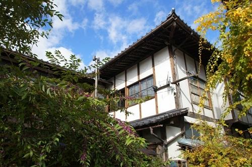 南会津 和泉屋旅館