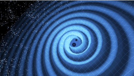 30 Gravitational Wave