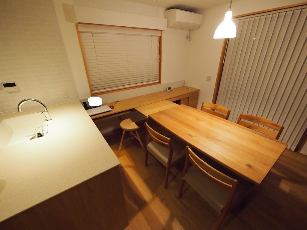 新宿に通うサラリーマンが終の棲家を建てる日記