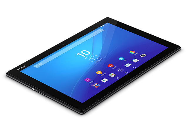 ONY Xperia Z4 タブレット SGP771 LTE