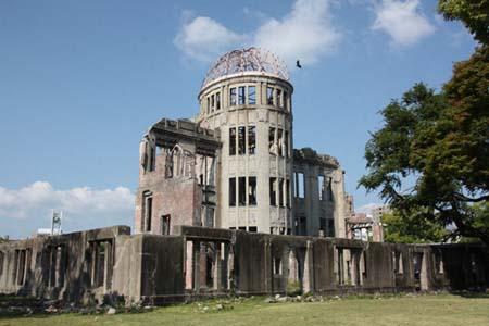 原爆ドームの画像 p1_26