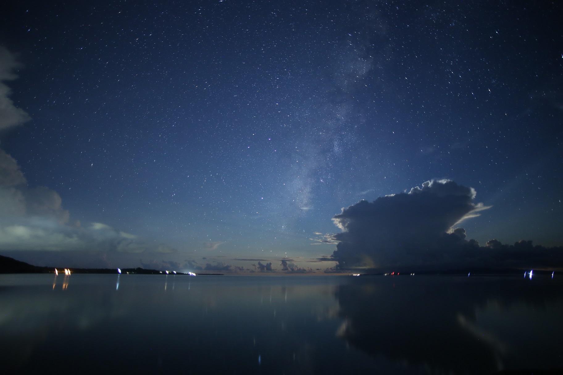 星空_140902