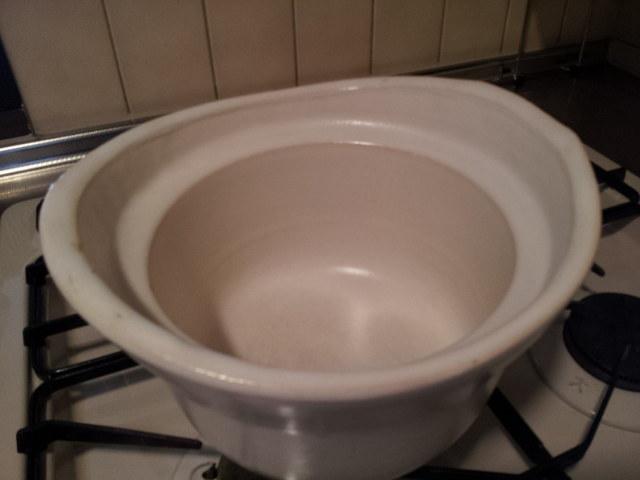 無印 土釜おこげ 土鍋で炊くご飯とおかゆ | 『手ぬぐい』と『お気に入り雑貨』のブログ - 楽天ブログ
