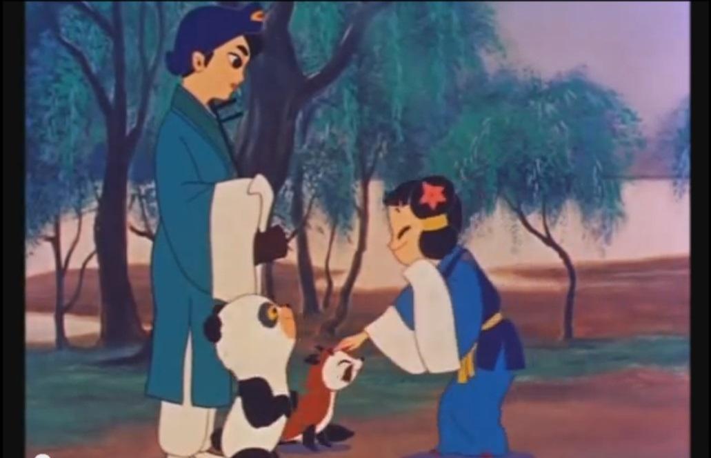 白蛇伝 (1958年の映画)の画像 p1_7