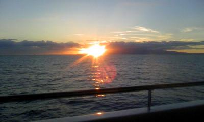 ハワイワイキキビーチの写真