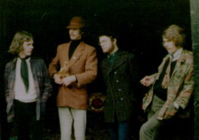 若き日のジャイルズ兄弟が駆け抜けた1960年代 その3 | ぷろぐれ者 ...
