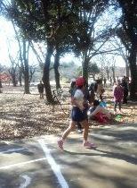 マラソン大会2012
