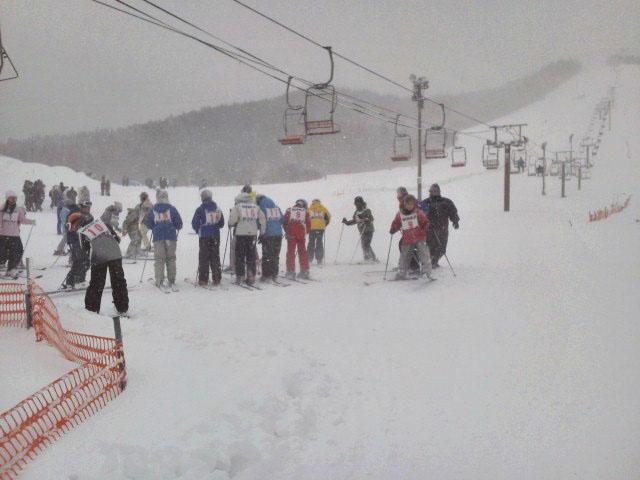 スキー ま 場 温泉 かど