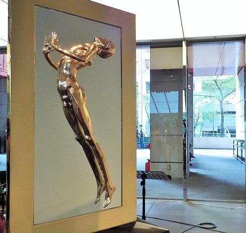 □オリヴィエロ・ベルトラーゾ彫刻展□ | ひまひまねこさんのきまぐれ ...
