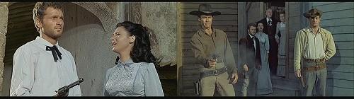 荒野の渡り者(1965年 伊・仏) TV...