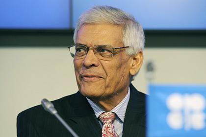 OPEC代表「原油価格は1バレル200...
