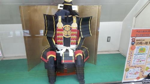真田丸・段ボール甲冑2.jpg