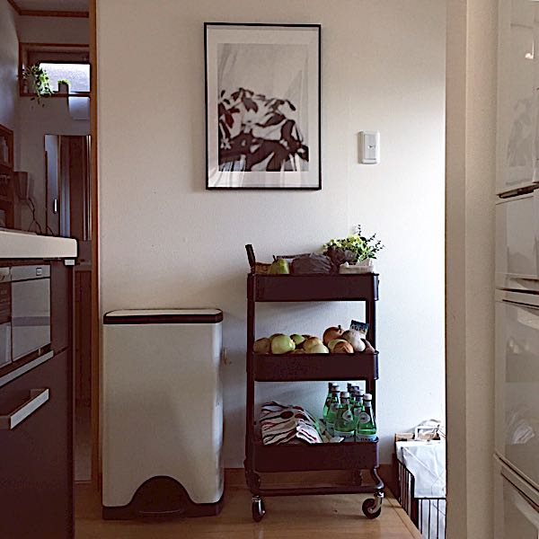ikea raskog. Black Bedroom Furniture Sets. Home Design Ideas