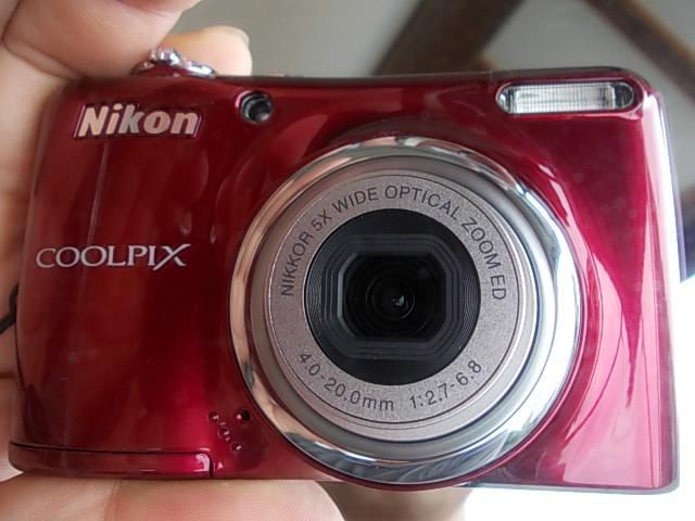 Nikon Coolpix L-23 20120711