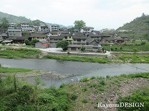 中国湖南省旅行記#27-湘西トゥチ...