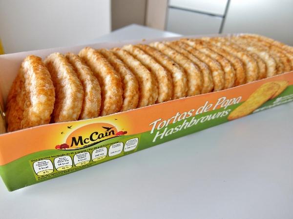 McCain マッケイン ハッシュドポテト 円 コストコ フレンチフライ