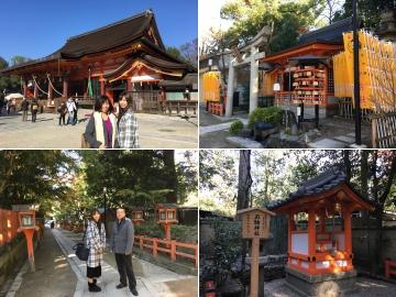 161126八坂神社