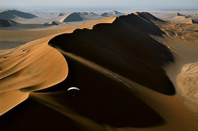 砂漠への憧れ3-R3       �B