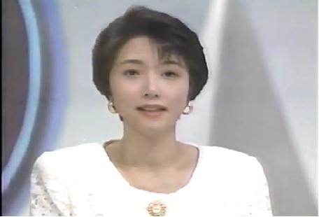 八木亜希子アナと松山香織
