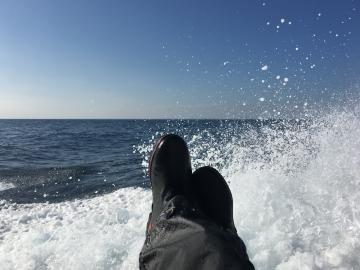 161203沖上がり