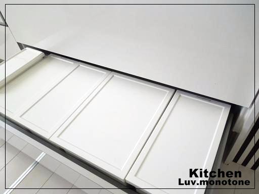 キッチン システムキッチン 引き出し 収納 : システムキッチン引き出し収納 ...