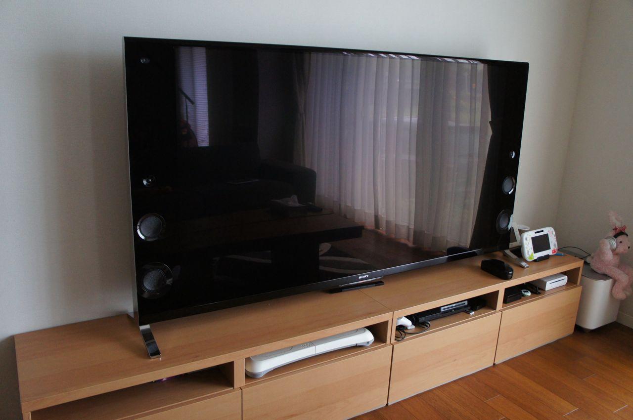 4k sony bravia kd 65x9200b. Black Bedroom Furniture Sets. Home Design Ideas