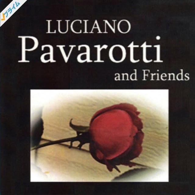 10月12日はルチアーノ・パヴァロ...