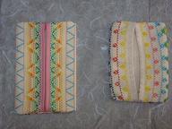 刺繍(ティッシュカバーおもて)