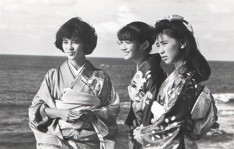 86年公開 斉藤由貴主演作品 『恋...