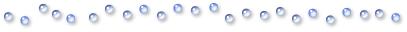 ライン 水滴 青