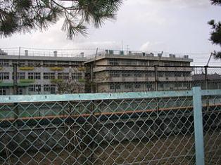 東仙台中学校