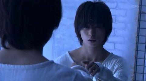 白い部屋の櫻井翔