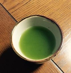 ユーグレナ緑茶ぱうだー3