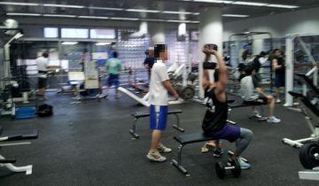 東京体育館ジム.jpg