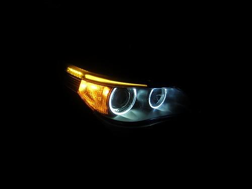 E61 BMW2