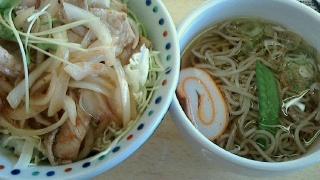 豚丼&そば.jpg